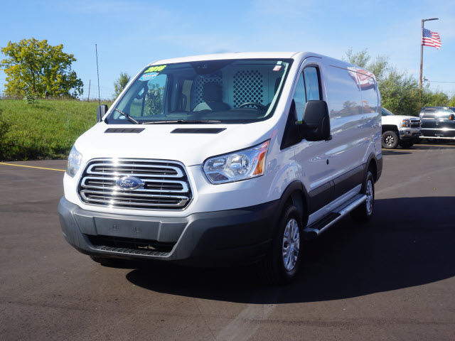 2016 Transit 250 Low Roof, Cargo Van #P4220 - photo 4