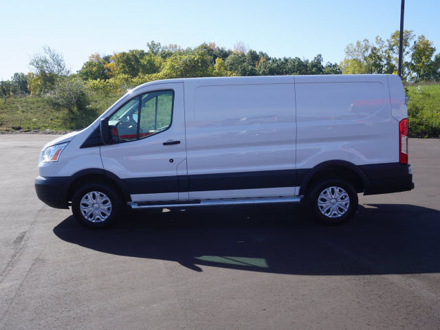 2016 Transit 250 Low Roof, Cargo Van #P4220 - photo 5