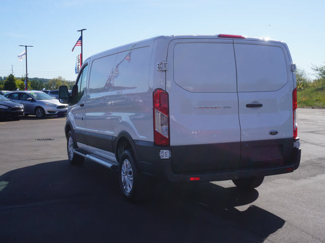 2016 Transit 250 Low Roof, Cargo Van #P4220 - photo 6