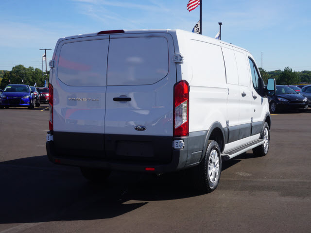 2016 Transit 250 Low Roof, Cargo Van #P4220 - photo 2