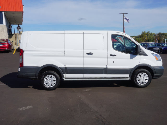 2016 Transit 250 Low Roof, Cargo Van #P4220 - photo 8