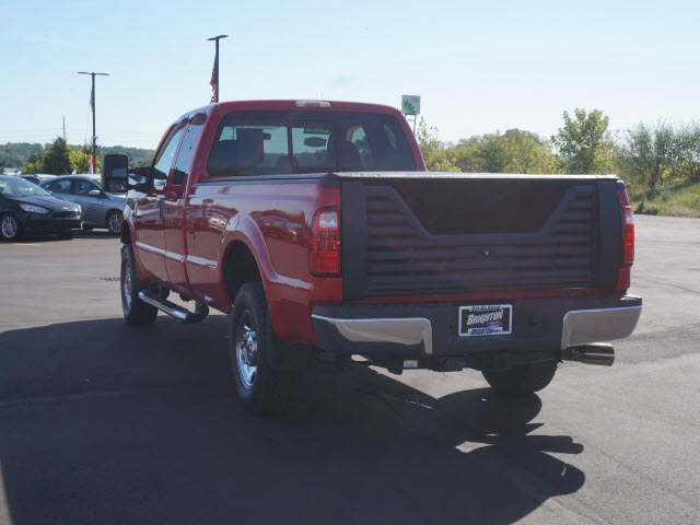 2008 F-250 Super Cab 4x4, Pickup #P4221 - photo 6