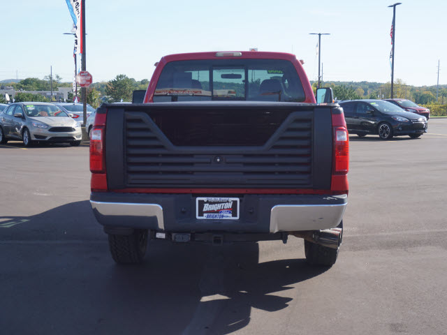 2008 F-250 Super Cab 4x4, Pickup #P4221 - photo 7