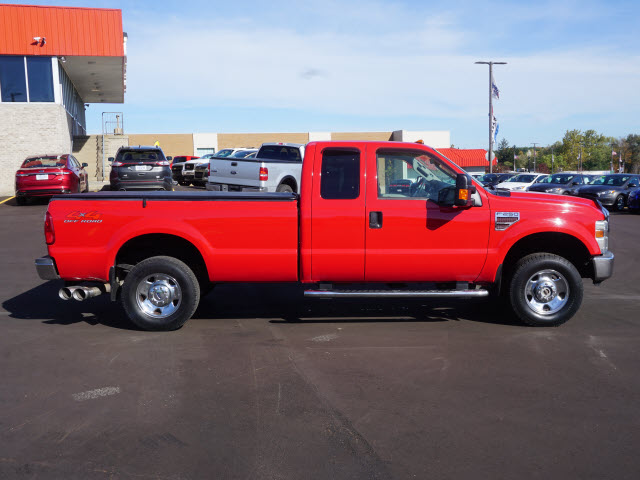 2008 F-250 Super Cab 4x4, Pickup #P4221 - photo 8