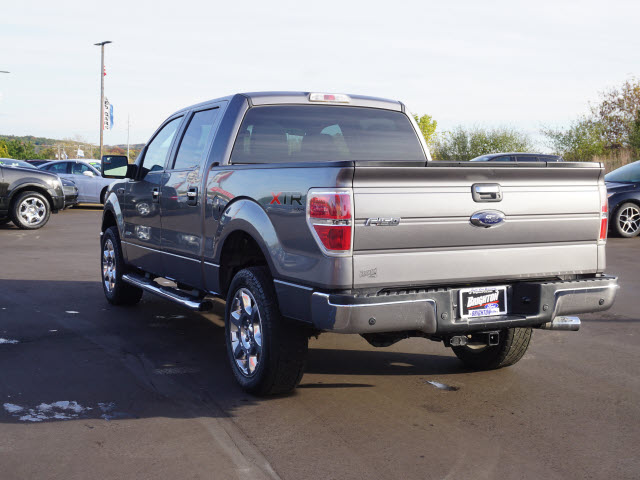 2014 F-150 Super Cab 4x4, Pickup #P4259 - photo 6