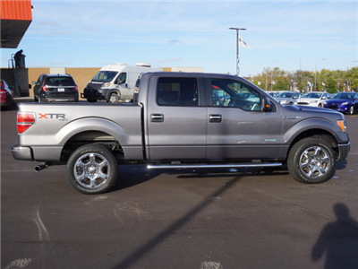 2014 F-150 Super Cab 4x4, Pickup #P4259 - photo 8