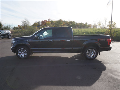2015 F-150 Super Cab 4x4, Pickup #P4270 - photo 5