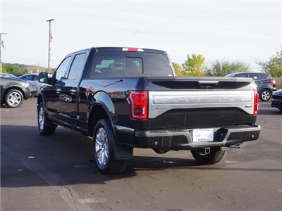 2015 F-150 Super Cab 4x4, Pickup #P4270 - photo 6