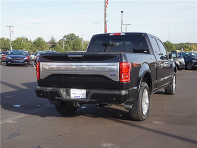 2015 F-150 Super Cab 4x4, Pickup #P4270 - photo 2