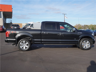 2015 F-150 Super Cab 4x4, Pickup #P4270 - photo 8