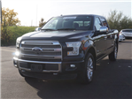 2015 F-150 Super Cab 4x4, Pickup #P4270 - photo 4