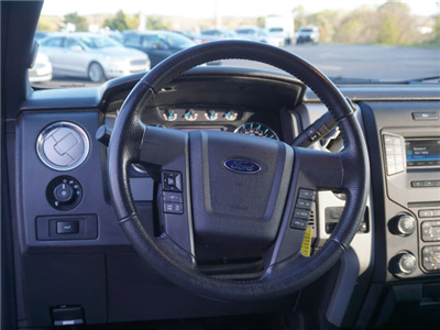 2014 F-150 Super Cab 4x4 Pickup #P4271 - photo 16