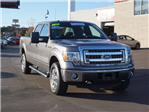 2014 F-150 Super Cab 4x4 Pickup #P4271 - photo 21