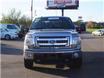 2014 F-150 Super Cab 4x4 Pickup #P4271 - photo 3