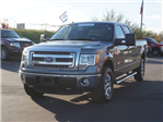 2014 F-150 Super Cab 4x4 Pickup #P4271 - photo 4