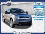 2014 F-150 Super Cab 4x4 Pickup #P4271 - photo 1