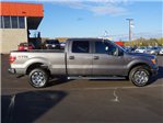 2014 F-150 Super Cab 4x4 Pickup #P4271 - photo 8