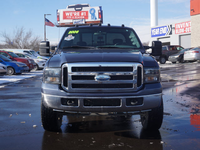 2006 F-350 Super Cab 4x4, Pickup #P4352 - photo 5