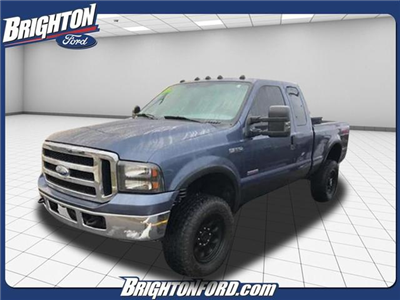 2006 F-350 Super Cab 4x4, Pickup #P4352 - photo 1