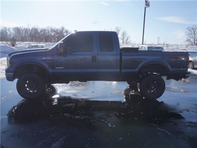 2006 F-350 Super Cab 4x4, Pickup #P4352 - photo 7