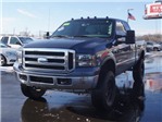 2006 F-350 Super Cab 4x4, Pickup #P4352 - photo 6