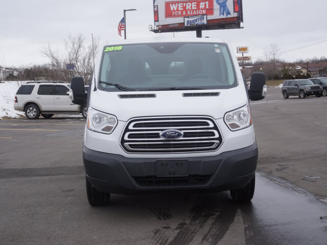 2016 Transit 250 Low Roof, Cargo Van #P4400 - photo 3