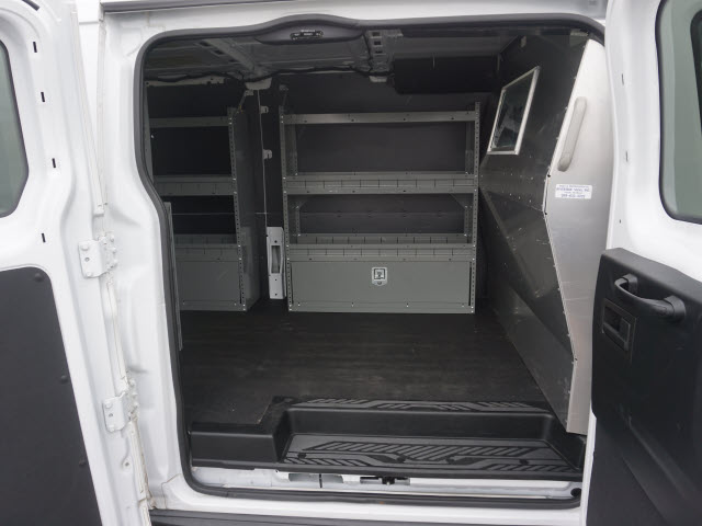 2016 Transit 250 Low Roof, Cargo Van #P4400 - photo 30