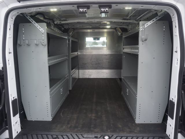 2016 Transit 250 Low Roof, Cargo Van #P4400 - photo 31