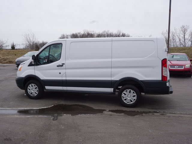 2016 Transit 250 Low Roof, Cargo Van #P4400 - photo 35