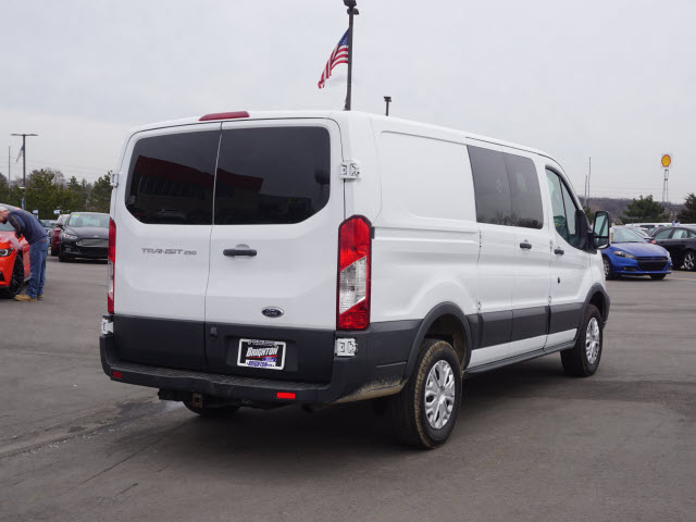 2016 Transit 250 Low Roof, Cargo Van #P4400 - photo 38