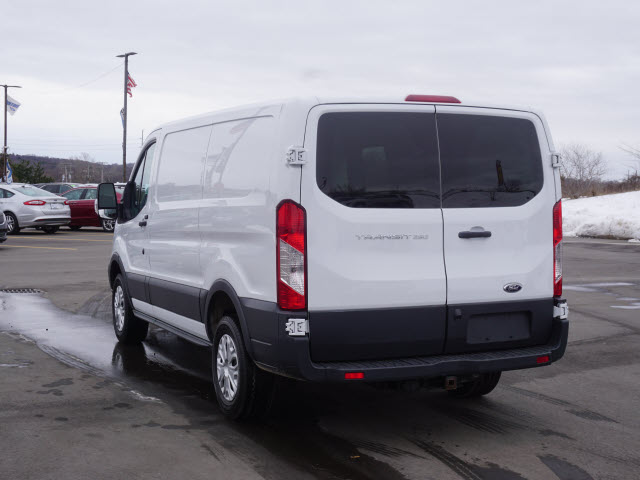 2016 Transit 250 Low Roof, Cargo Van #P4400 - photo 6