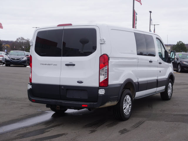 2016 Transit 250 Low Roof, Cargo Van #P4400 - photo 2
