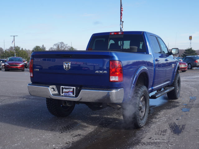 2017 Ram 2500 Crew Cab 4x4, Pickup #P4410 - photo 2
