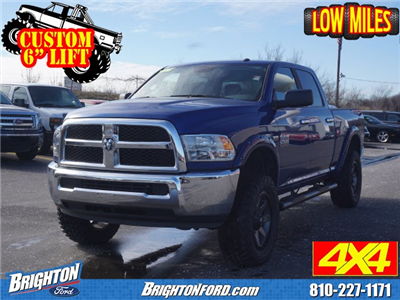 2017 Ram 2500 Crew Cab 4x4, Pickup #P4410 - photo 4