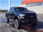 2016 F-150 SuperCrew Cab 4x4, Pickup #P4411 - photo 6