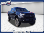 2016 F-150 SuperCrew Cab 4x4, Pickup #P4411 - photo 1