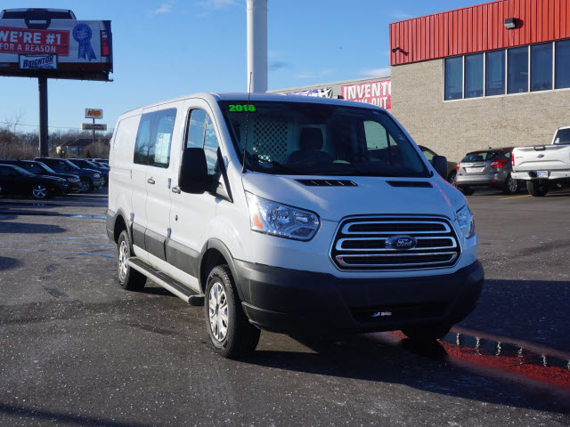 2016 Transit 250 Low Roof, Cargo Van #P4427 - photo 3
