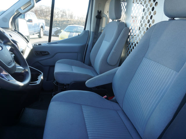 2016 Transit 250 Low Roof, Cargo Van #P4427 - photo 12
