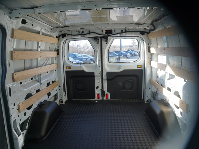 2016 Transit 250 Low Roof, Cargo Van #P4427 - photo 15