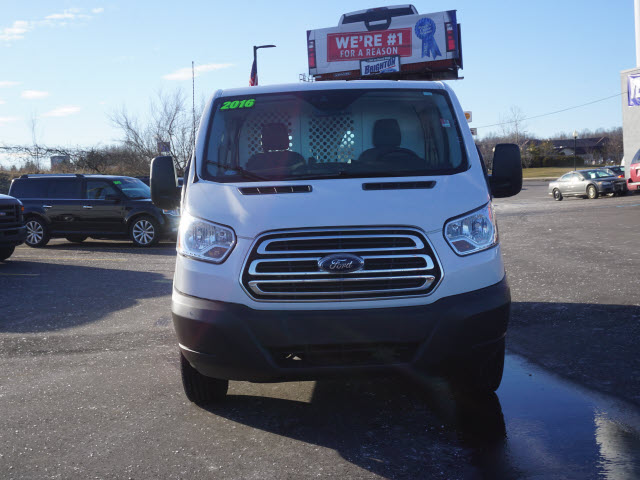 2016 Transit 250 Low Roof, Cargo Van #P4427 - photo 4