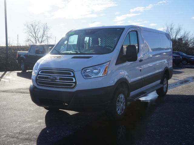 2016 Transit 250 Low Roof, Cargo Van #P4427 - photo 5