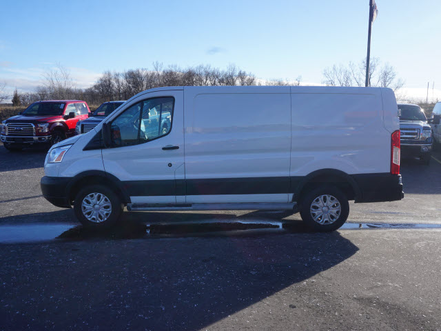 2016 Transit 250 Low Roof, Cargo Van #P4427 - photo 6