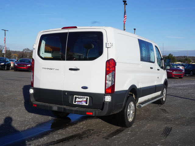2016 Transit 250 Low Roof, Cargo Van #P4427 - photo 2
