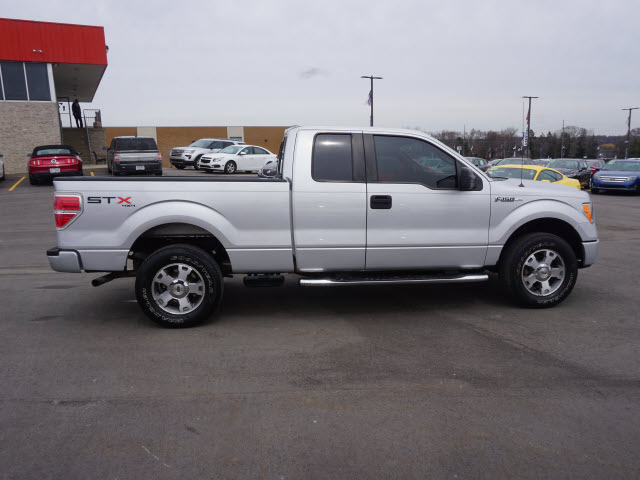 2009 F-150 Super Cab 4x4, Pickup #P4466A - photo 8