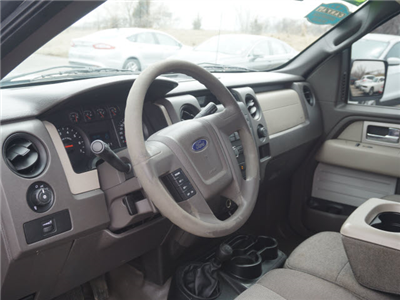 2009 F-150 Super Cab 4x4, Pickup #P4466A - photo 10