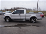 2009 F-150 Super Cab 4x4, Pickup #P4466A - photo 5