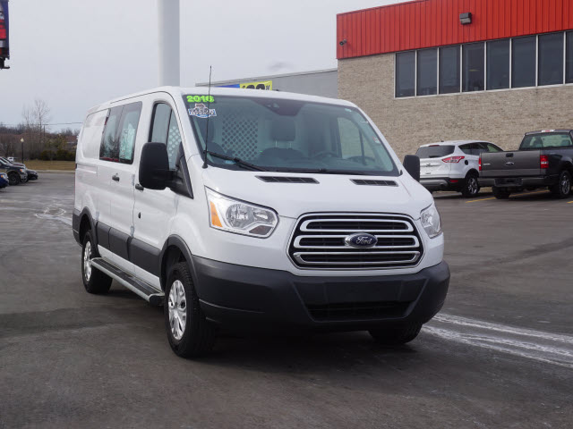 2016 Transit 250 Low Roof, Cargo Van #P4469 - photo 9