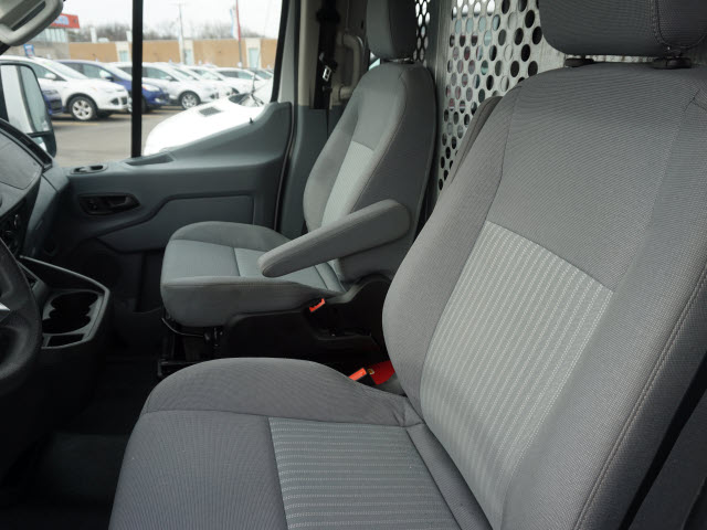 2016 Transit 250 Low Roof, Cargo Van #P4469 - photo 12