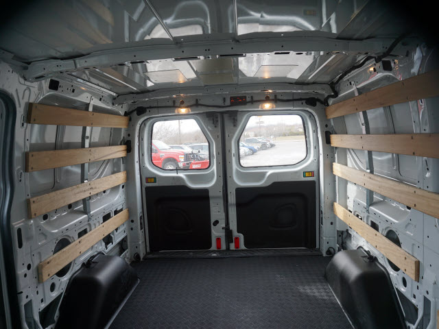 2016 Transit 250 Low Roof, Cargo Van #P4469 - photo 15
