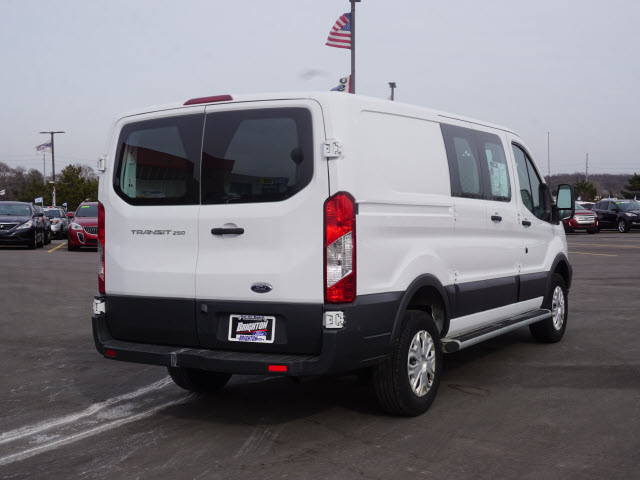 2016 Transit 250 Low Roof, Cargo Van #P4469 - photo 2